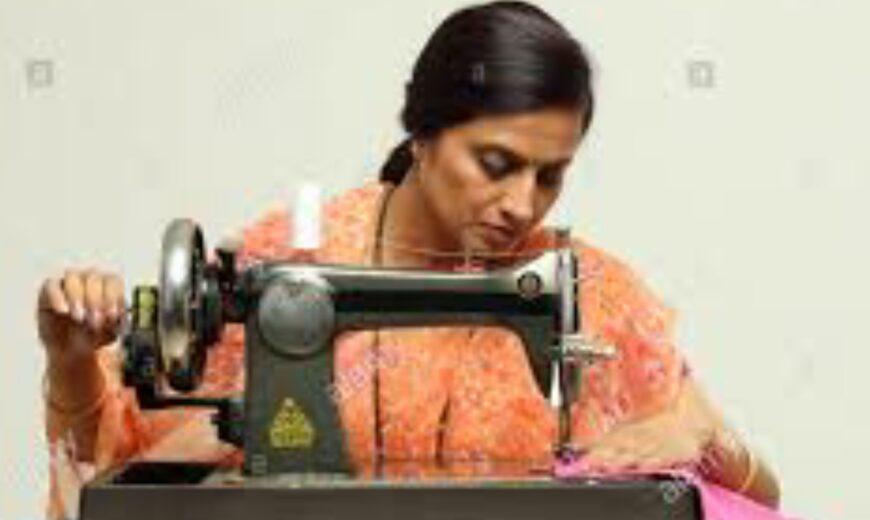 sewing machine को खराब होने से कैसे बचाएं