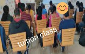 Tuition class